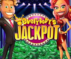Slots Everybody's Jackpot