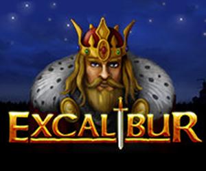 Slots Excalibur