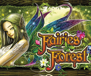 Slots Fairies Forest