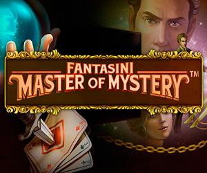Slots Fantasini Master of Mistery