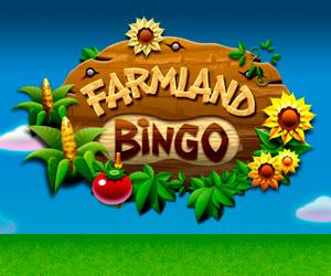 Bingo Farmland Bingo