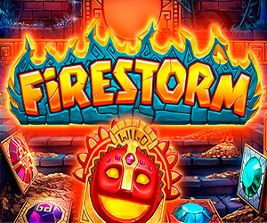 Slots Firestorm