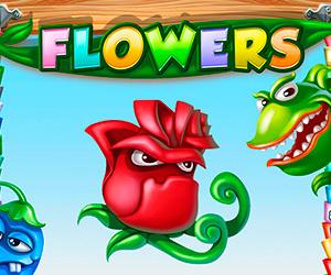 Slots Flowers