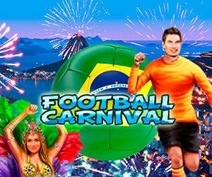 Slots Football Carnival