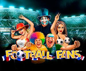 Slots Football Fans