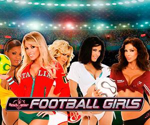 Slots Football Girls