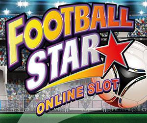 Slots Football Star