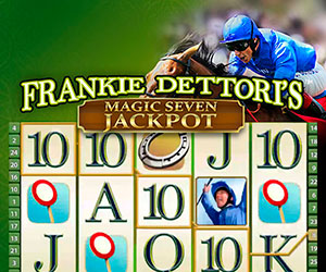 Slots Frankie Dettori's Magic Seven