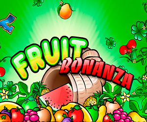 Slots Fruit Bonanza
