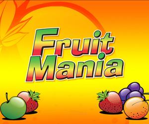 Slots Fruit Mania