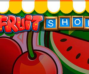 Slots Fruit Shop