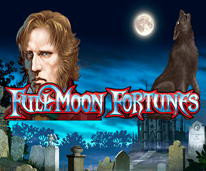 Slots Full Moon Fortunes