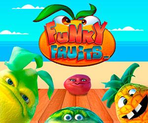 Slots Funky Fruits