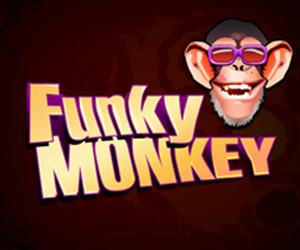 Slots Funky Monkey