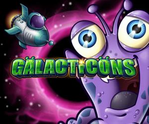 Slots Galacticons