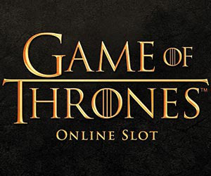 Slots Game of Thrones