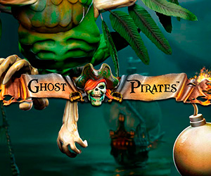 Slots Ghost Pirates