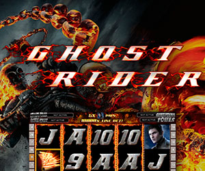 Slots Ghost Rider