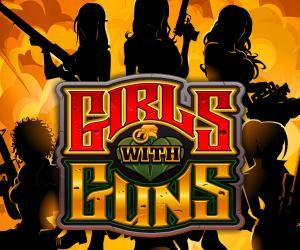 Slots Girls With Guns
