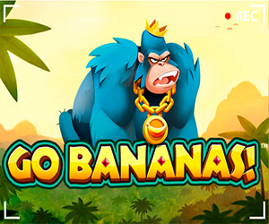 Slots Go Bananas