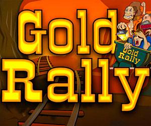 Slots Gold Rally