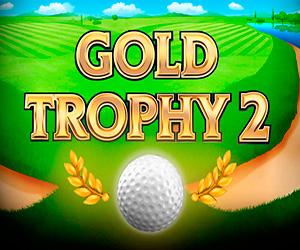 Slots Gold Trophy 2