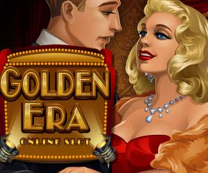 Slots Golden Era