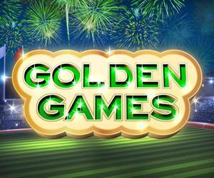 Slots Golden Games