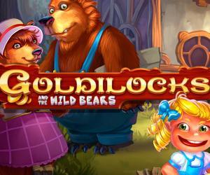 Slots Goldilocks and the Wild Bears