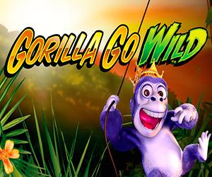 Slots Gorilla Go Wild