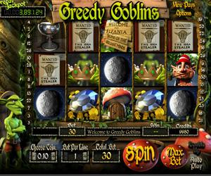 Slots Greedy Goblins