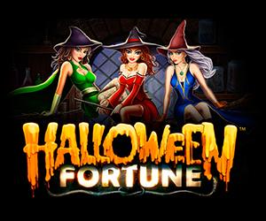 Slots Halloween Fortune