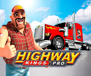 Slots Highway Kings Pro