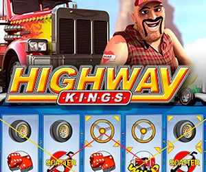 Slots Highway Kings