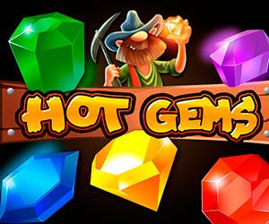 Slots Hot Gems