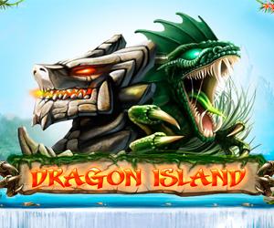 Slots Dragon Island