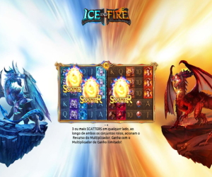 Slots Ice and Fire