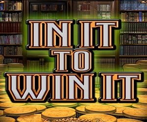 Slots In It To Win It
