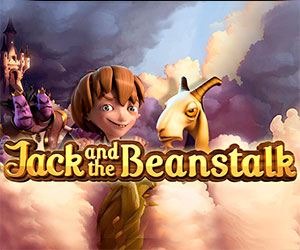 Slots Jack and the Beanstalk