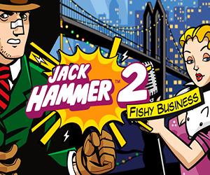 Slots Jack Hammer 2