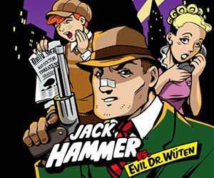 Slots Jack Hammer