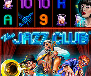 Slots The Jazz Club