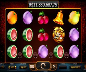 Slots Joker Millions