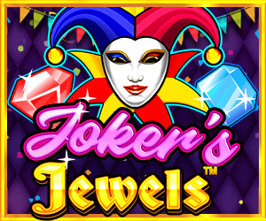 Slots  Joker's Jewels
