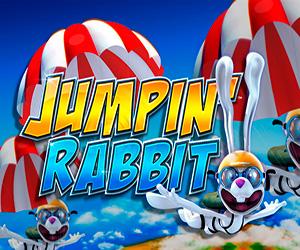 Slots Jumpin Rabbit
