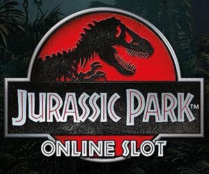 Slots Jurassic Park