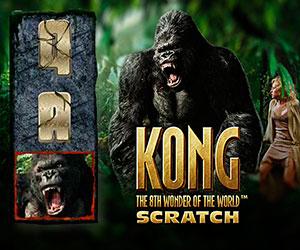Slots King Kong