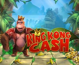 Slots King Kong Cash