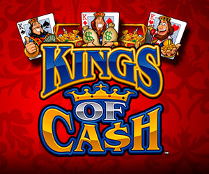 Slots Kings Of Cash