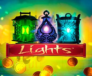 Slots Lights